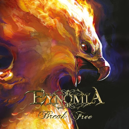 EYNOMIA - Break Free (PURE LEGEND RECORDS)