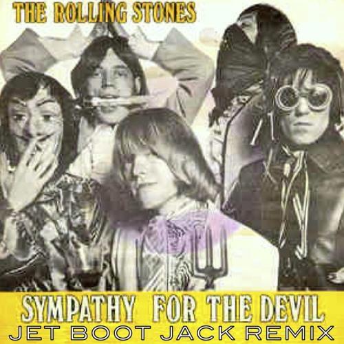 The Rolling Stones - Sympathy For The Devil (Jet Boot Jack Remix