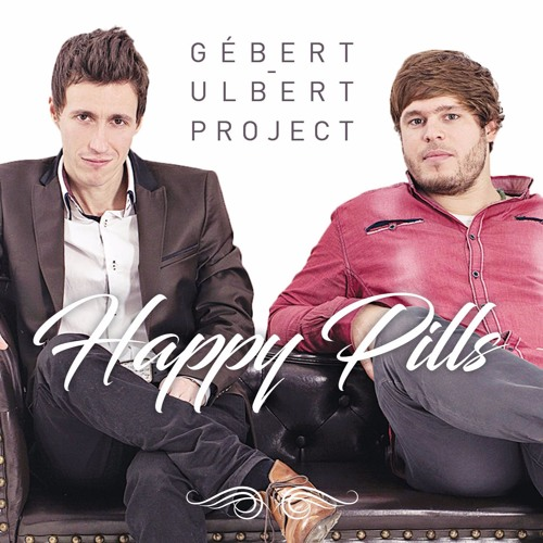 Gébert - Ulbert - Project After A Day