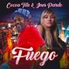 CocoaTea Feat Ines Pardo - Fuego (Fyah) - Spanish Remix
