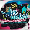 Alex Wicked - Take Me Home
