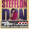 Hurtin Me Andy Gates And Joco Bruk Off Yuh Back Bootleg Stefflon Don Feat French Montana Mp3