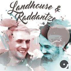 Landhouse & Raddantze presents Afterhour Sounds Podcast Nr.124