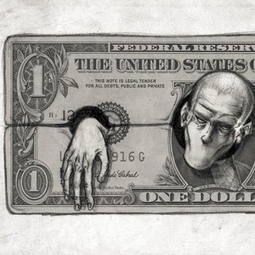 The.PromisedLand - Dollar (Resample)