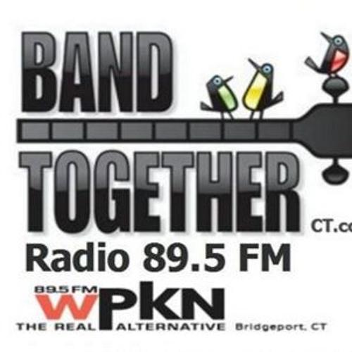 Band Together Radio on WPKN  |    November 2017