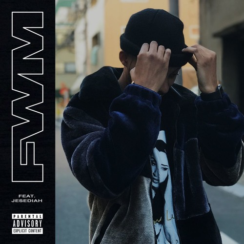 FWM (prod by iamtheofficial) // feat. Jesediah