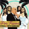 Pitbull Ft. Fifth Harmony - Por Favor (CrisGarcia & Alberto Pradillo)