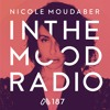 Nicole Moudaber @ In The MOOD 187 2017-11-28 Artwork