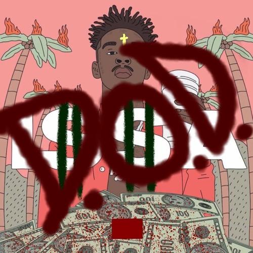 M.A.B. x El Flee - Direct Deposits (Bank Account D.o.D. Mix)