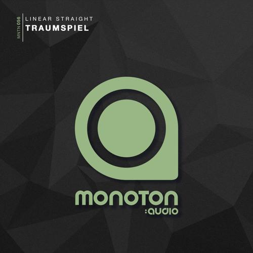 MNTN056 - Linear Straight - Traumspiel EP