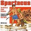 Spartacus Love Theme - Alex North - Classic Music Soundtrack