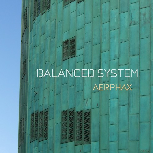 AERPHAX - Box of Techno, Electro, Dub, Acid and Detroit style