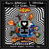 Kevin Anderson, Ghostea - Kablam! (Cut Snake Remix) [Desert Hearts Records]