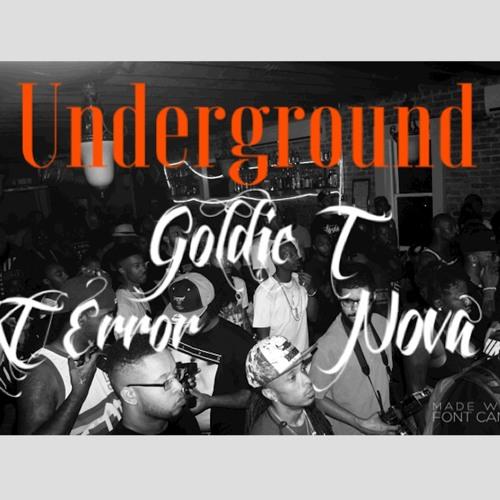 Underground Ft. Black Shepherd Mob
