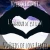 Mylene Farmer - L'amour n'est rien (NG Fields of love Remix)