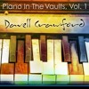 Song for James from Davell Crawford's Piano in the Vaults, Vol. 1