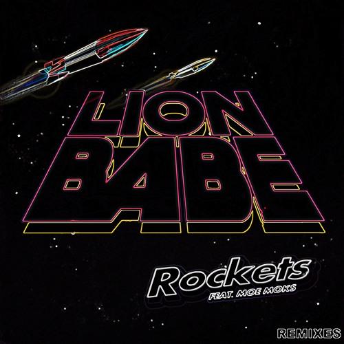 Rockets Ft Moe Moks [mOma+Guy Remix]
