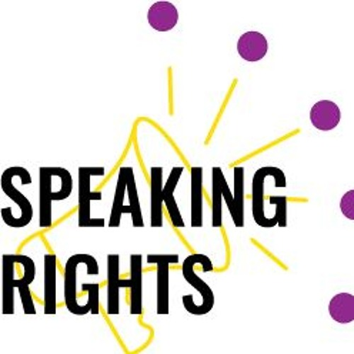 Equitas Speaking Rights Podcast-Motivate