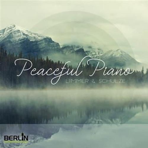 "Snippets aus dem Album ""Peaceful Piano"" 2017"