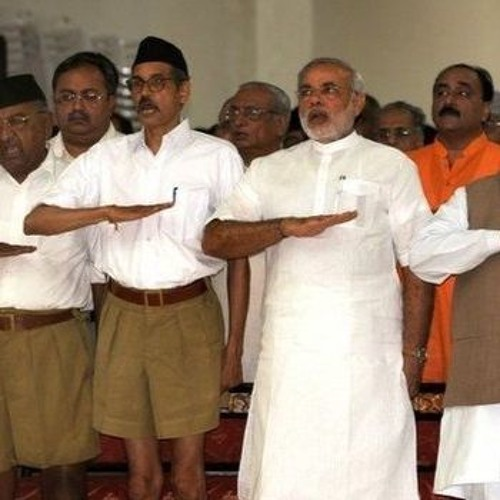 India's specter of fascism: Modi, Hindutva, and anti-Muslim violence, with Shehla Rashid (Ep. 10)