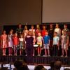 Kids Sing at Music & Worship Arts Week