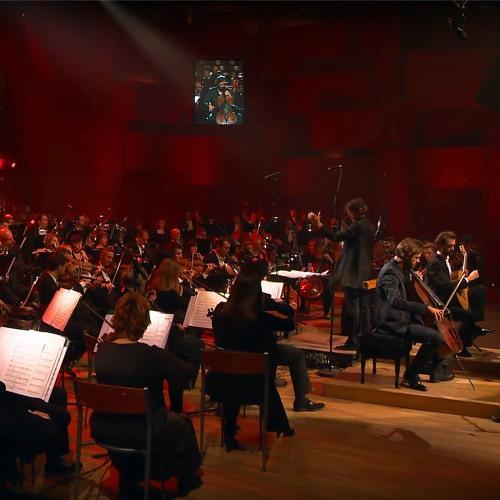 Concierto de Aranjuez (BURAKASLAN Personal Remastering) STJEPAN