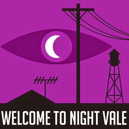 Welcome to Night Vale Host Cecil Baldwin