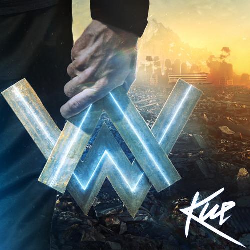 Alan Walker x Digital Farm Animals feat. Noah Cyrus - All Falls Down (Kue Remix)