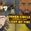 Light My Fire Riddim [Inner Circe ft J Boog & Konshens]