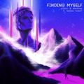 yitaku &Madnap Finding Myself feat. Restless Modern Artwork