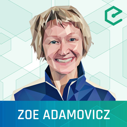 #211 Zoe Adamovicz: Neufund and the Case for Selling Equity on the Blockchain