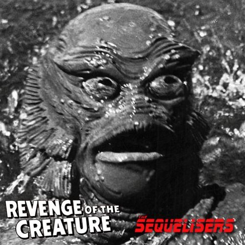 Season 2 Episode 6 - Revenge of the Creature