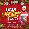 DJ RaH RahH - Ugly Christmas Sweater Party Promo Mix