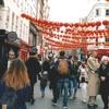 Distinkt - Chinatown Flip