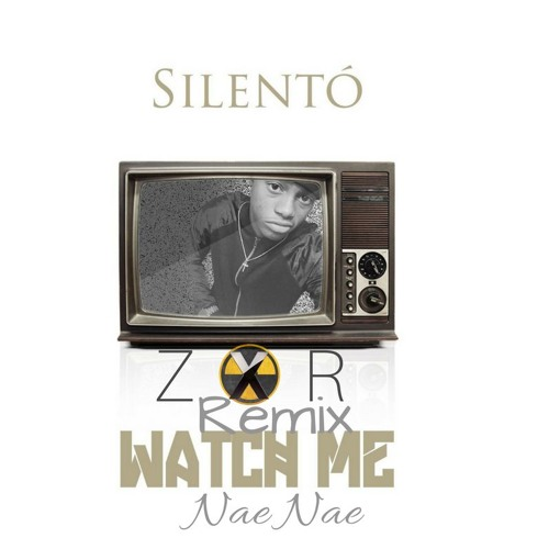 Watch Me NaeNae(ZXR Remix)