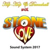 Stone Love - Hip Hop & Dancehall Mix (Sound System 2017)