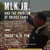 """Fr. Dominic Legge, OP: """"Martin Luther King, Jr. and the Problem of Unjust Laws"""""""