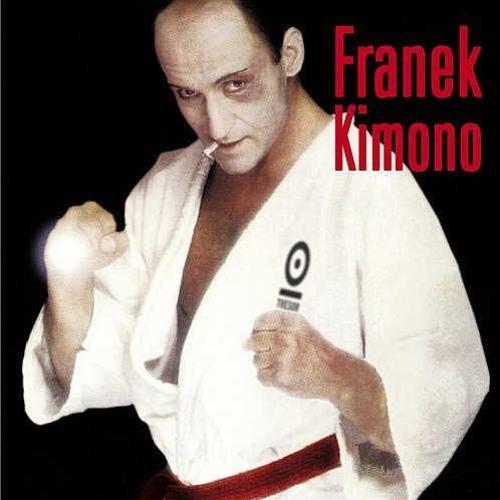 Franek Kimono - Dysk Dżokej (Kuba Sojka Remix)