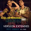 Ivete Sangalo - Cheguei Pra Te Amar Ft. MC Livinho - Remix Elvis Domingos - Extended