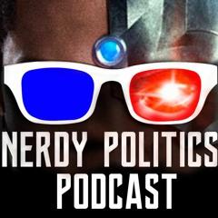 Episode 13 - Justice League Recap