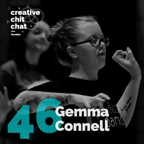 46 - Gemma Connell