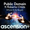 Public Domain Ft Roberta Childs - Where It All Began (Original Mix)