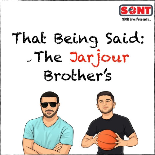 That Being Said w/ Jarjour Brother's - 11.28.17 - Eli Manning BENCHED & NFL Week 12 Top 10 (Ep. 293)