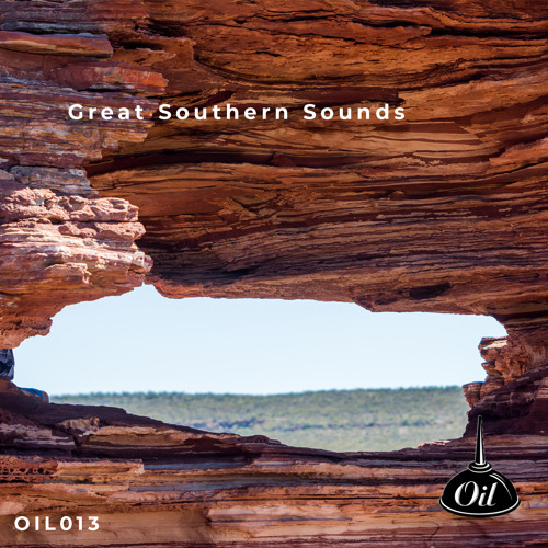 OIL013 Great Southern Sounds
