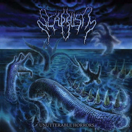 Scaphism - Vaults Of Pestilence