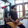 Rhoma Guitar Cover - Pantun Cinta