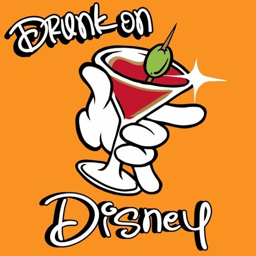 Drunk on Disney: #157 - Riding The Dapper Dans