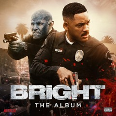 Logic & Rag'n'Bone Man - Broken People (from Bright: The Album)