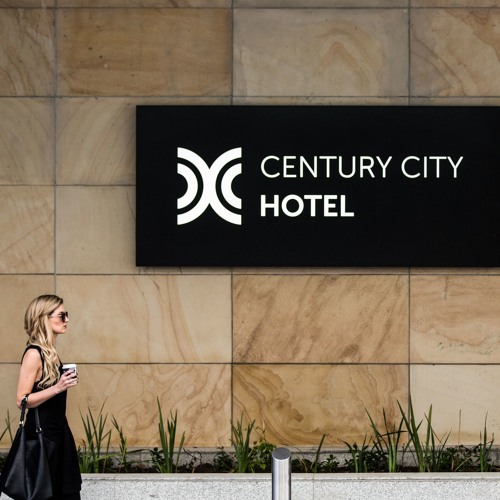 Why You Should Visit Century City Hotel