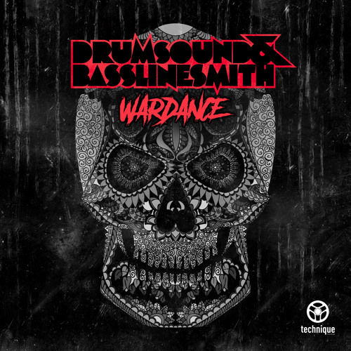 DRUMSOUND & BASSLINE SMITH VS PROLIX - WELCOME TO THE MACHINE